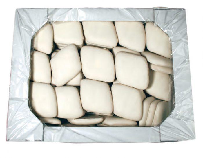 Confezione di Mostaccioli bianchi sfusi