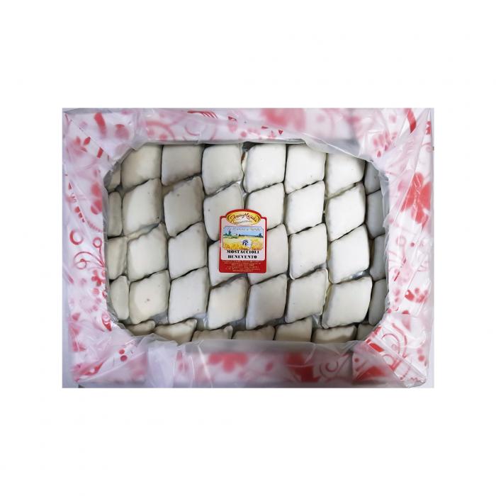 mostaccioli bianchi benevento sfusi